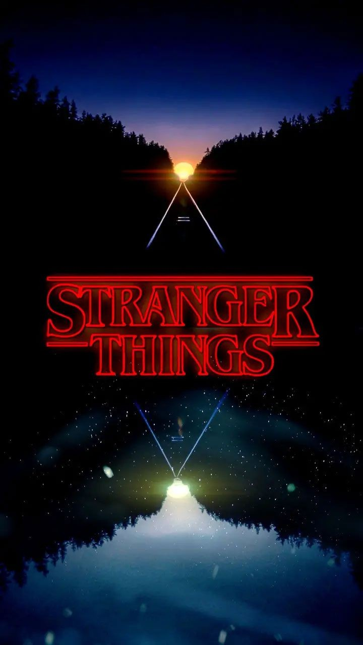 STRANGER THINGS||NETFLIX ~ SERIES REVIEW.